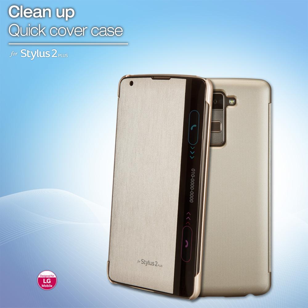 premium selection dace2 e094a Details about LG Stylus 2 plus VOIA LG Stylo™ 2 PLUS, Stylus 2 plus Smart  quick view cover